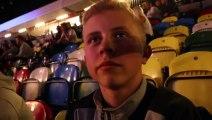 'ANTHONY JOSHUA WILL KNOCK WILDER OUT IN 3 ROUNDS - EDDIE HEARN GET AT ME' - 16-YR OLD ARNIE DAWSON