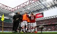 Piatek-Suso: il Milan batte il Frosinone