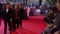Montée des Marches de Chambre 2012 - Cannes 2019