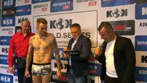 KOK in Helsinki Press conference ❗️