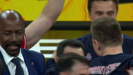 CSKA Moscow Celebrations!