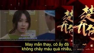 Tra Thu Chong Tap 27 HTV2 Long Tieng Phim Loi Hua Tu Thien D