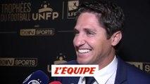 Edmilson «Je suis plus surpris de l'arrivée de Sylvinho» - Foot - L1 - OL