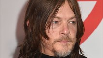 Walking Dead Star Norman Reedus Shows Game of Thrones Finale Excitement