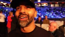 'WE WANTED TYSON FURY'S OPPONENT TOM SCHWARZ FOR DERECK CHISORA' - REVEALS DAVE COLDWELL