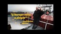 Européennes 2019: ça veut dire quoi pour ce pêcheur
