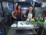 MerciChef, Chez Nous, Charlotte Baylacq - 21 MAI 2019 - Merci Chef ! - TéléGrenoble