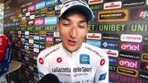 Nans Peters - interview d'arrivée - 10e étape - Giro d'Italia / Tour d'Italie 2019