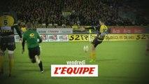 1/2 Finale retour Rouen vs Albi, bande-annonce - RUGBY - FÉDÉRALE 1