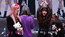 [VIETSUB] 181014 Dreamcatcher (드림캐쳐) Sua is trapped in handcuff @Sang-am Fansign