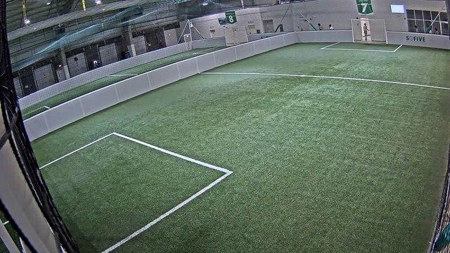 05/20/2019 00:00:01 - Sofive Soccer Centers Rockville - Camp Nou