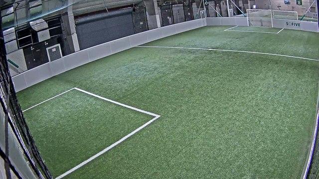 05/20/2019 00:00:01 - Sofive Soccer Centers Rockville - Maracana