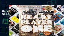 Review  Ready Player One (Ready Player One, #1) - Ernest Cline