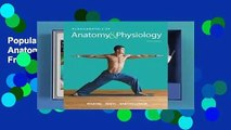 P D F] Fundamentals of Anatomy Physiology by Frederic H