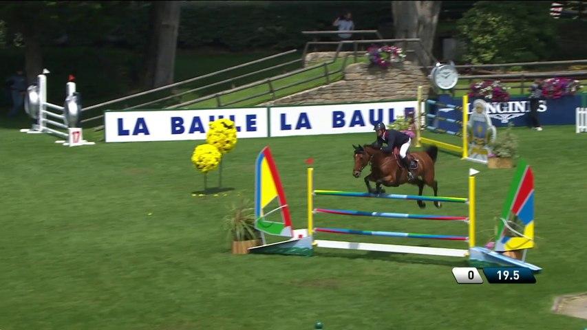 LA BAULE   |  Jumping 2019 Derby Pays De La Loire - Télé La Baule