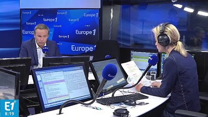 Nicolas Dupont-Aignan - Europe 1 lundi 20 mai 2019