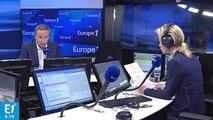 """Nicolas Dupont Aignan veut reconstruire une Europe qui """"protège les Français et les Européens"""""""
