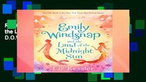 R.E.A.D Emily Windsnap and the Land of the Midnight Sun D.O.W.N.L.O.A.D