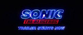 Sonic The Hedgehog (2019) - Official Movie Trailer   Jim Carrey, Ben Schwarts, James Marsden