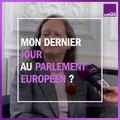 Pervenche Berès, 25 ans de carrière consacrés au Parlement européen