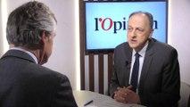 Européennes: «Ce qui frappe, c'est l'atomisation de la gauche !», juge Bernard Sananès (Elabe)