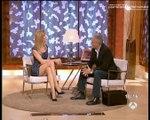 Susanna Griso SUPER BUENISISIMA !!!!! Minifalda muslo
