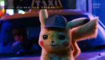 This Scene Of Detective Pikachu Was Almost Banned By The Creators Of Pokemon