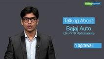 Ideas for Profit|Bajaj Auto Q4: Margin hurts, but long-term outlook positive