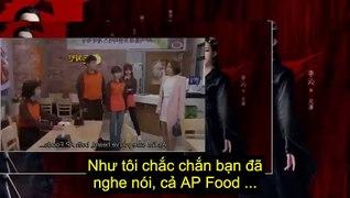 Tra Thu Chong Tap 51 HTV2 Long Tieng Phim Loi Hua Tu Thien D
