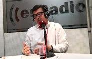 Federico Jiménez Losantos entrevista a Fernando Giner