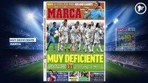 Revista de prensa 20-05-2019