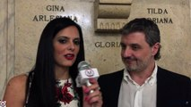 Reggio Calabria IFW 2019 - Intervista  Cangiari