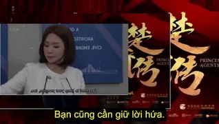 Tra Thu Chong Tap 65 HTV2 Long Tieng Phim Loi Hua Tu Thien D