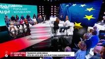 Le Grand Oral de François Asselineau, tête de liste UPR aux élections européennes - 20/05