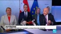 Élections européennes : l'image des populistes écornée