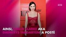 Game of Thrones : Emilia Clarke, Peter Dinklage... Les adieux des acteurs à la série