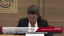 Projet de loi santé : l'audition d'agnès buzyn et de frédérique vidal - Les matins du Sénat (20/05/2019)