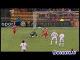 Lens-nancy[3-0]1/4 coupe de la ligue buts superbes!