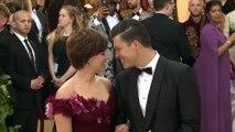 Scarlett Johansson engaged to Colin Jost