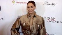 """Katharine McPhee """"American Icon Awards"""" Gala Red Carpet"""