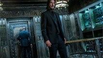 'John Wick 3' Beats 'Endgame' At Box Office