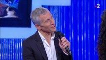 """Nagui se moque de l'accent d'une candidate dans """"N'oubliez pas les paroles"""" (France 2), vendredi 17 mai"""