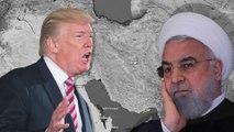 Menaces de Trump envers l'Iran: les Etats-Unis sur le pied de guerre ?