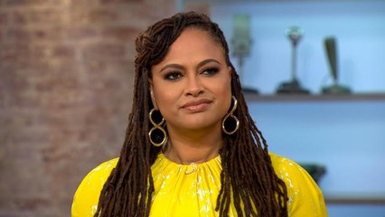 """When They See Us"": Ava DuVernay tried to ""humanize"" Central Park Five"