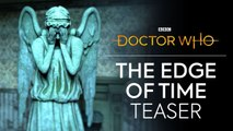 Doctor Who: The Edge Of Time - Trailer d'annonce
