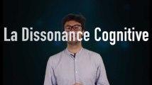 La dissonance cognitive, qu'est-ce que c'est ?