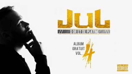 JuL - Parfum quartier // Album gratuit vol .4 [09] // 2017