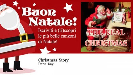 Doris Day - Christmas Story