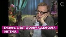 PHOTOS. Jeanne Moreau, Jean-Paul Belmondo, Alain Delon : découvrez les 12 détenteurs d'une Palme d'honneur à Cannes