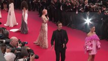 Right Now: Helen Mirren Debuts Pink Hair at Cannes Film Festival, and Looks Absolutely Ageless